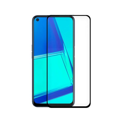 Tempered Glass Film Oppo A52/A72/A92/Realme 6 Pro Full Screen