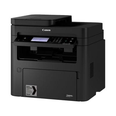 Monochrome Multifunction Printer Canon i-SENSYS MF267dw Black