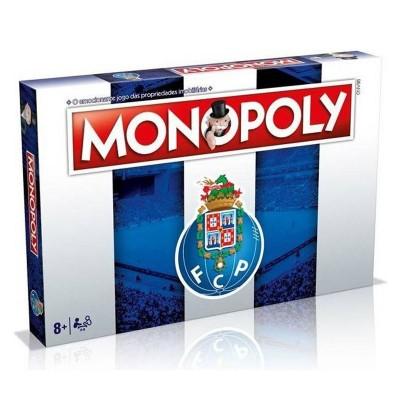 Game Monopoly FC Porto