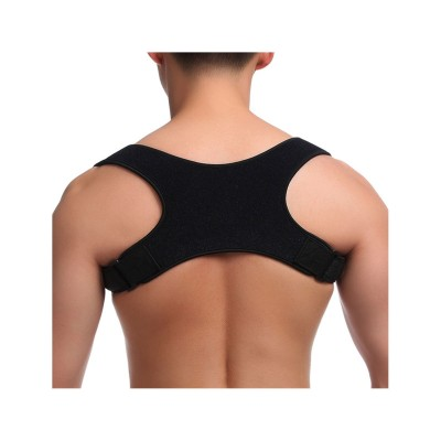 Posture Corrector Size M Black