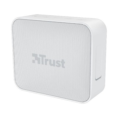 Bluetooth Speaker Trust Zowy Compact 10W White