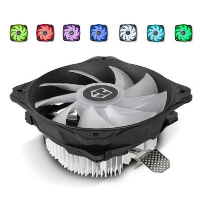 CPU Cooler Nox Hummer H-123 RGB (NXHUMMERH123RGB)