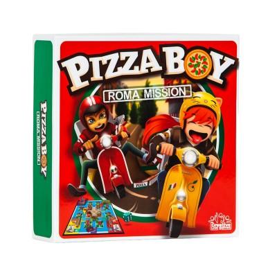 Game Pizza Boy