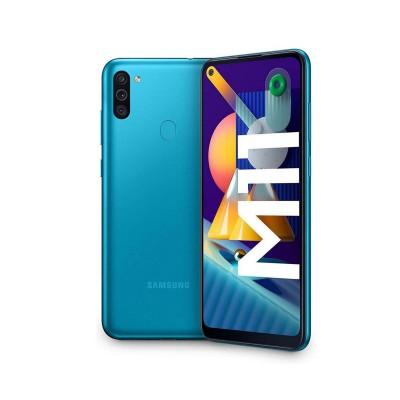 Samsung Galaxy M11 32GB/3GB Dual SIM Blue