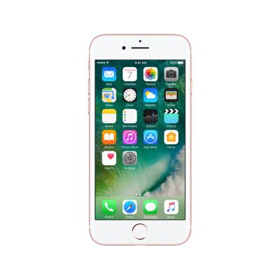 IPHONE 7 2GB/2GB ROSE GOLD