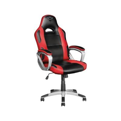 Cadeira Gaming Trust GXT 705 Ryon Preta/Vermelha (22256)