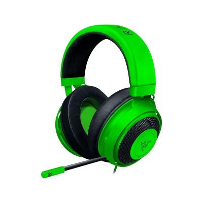 Headset Razer Kraken 2019 Green (RZ04-02830200-R3M1)