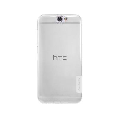 Capa Silicone Nillkin HTC A9 Transparente