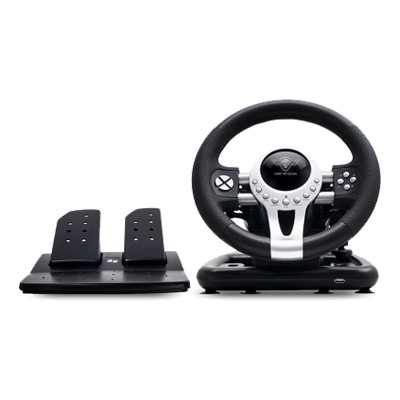 Steering Wheel + Pedals Spirit Of Gamer Race Pro Wheel 2 PC/PS3/PS4