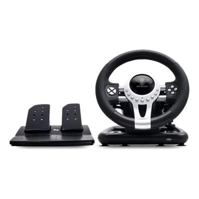 Volante + Pedais Spirit Of Gamer Race Pro Wheel 2 PC/PS3/PS4