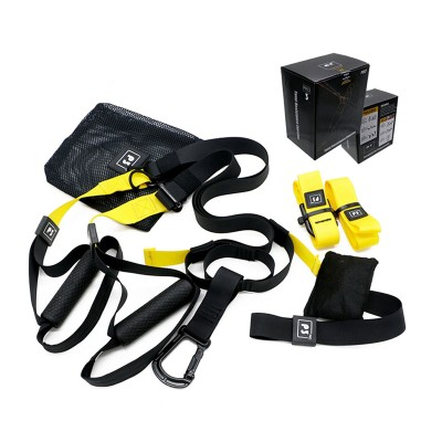 Exercise Bands Set Pro Yellow
