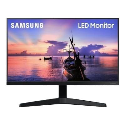 """Monitor Samsung 27"""" IPS Full HD Preto (F27T350FHU)"""