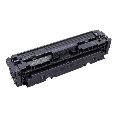 Toner Compatível HP 410A/410X Preto (H-CF410X)
