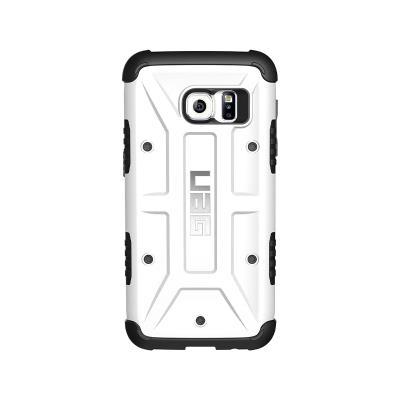 Urban Armor Gear Case Samsung S7 White (GLXS7-WHT)