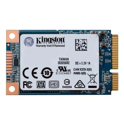 Disco SSD Kingston 120GB UV500 mSATA (SUV500MS/120G)