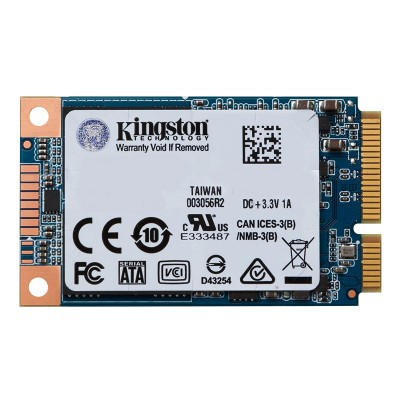 SSD Disk Kingston 120GB UV500 mSATA (SUV500MS/120G)