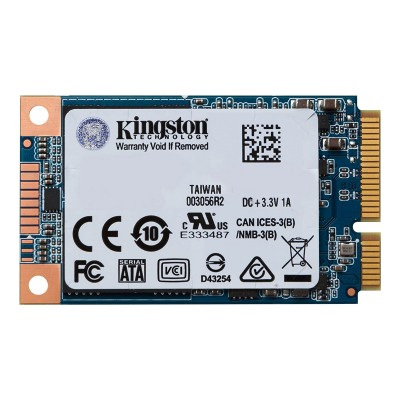 SSD Disk Kingston 480GB UV500 mSATA (SUV500MS/480G)