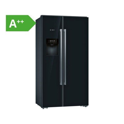 American Refrigerator Bosch 540L Black (KAD92HBFP)