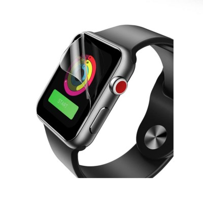 Hydrogel Protective Film Apple Watch SE 44mm
