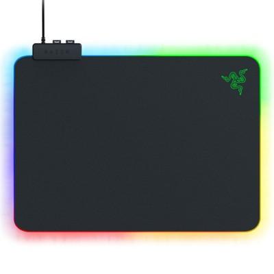 Tapete Razer Firefly 2 RGB 355x255mm Preto (RZ02-03020100-R3M1)