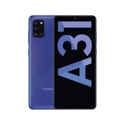 Samsung Galaxy A31 128GB/4GB A315 Dual SIM Blue