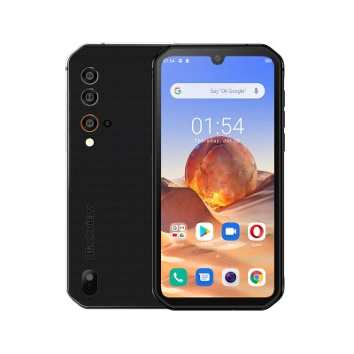Blackview BV9900E 128GB/6GB Dual SIM Negro