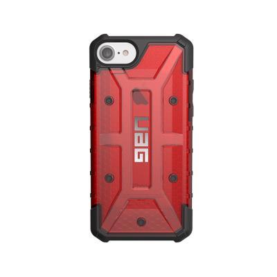 Capa Urban Armor Gear iPhone 6S/7 Vermelha (IPH7/6S-L-MG)