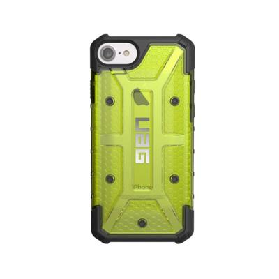 CAPA SILICONE ORIGINAL APPLE MMQV2ZM/A IPHONE 7 PLUS VERMELHA