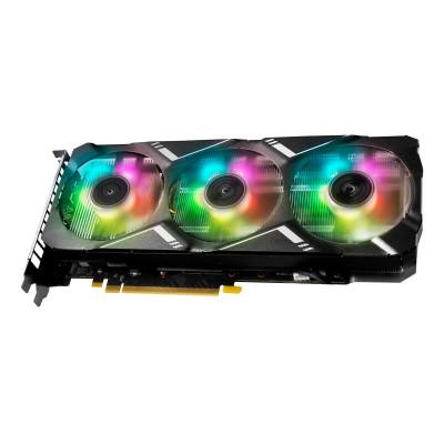 Graphics Card KFA2 GeForce RTX 2060 Plus Gamer OC 6GB GDDR6