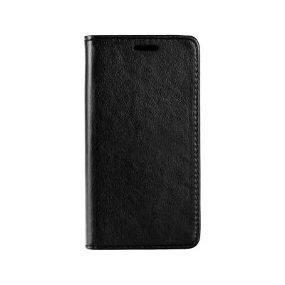 Capa Flip Cover Premium Lisa Xiaomi Mi 10T Lite Preta