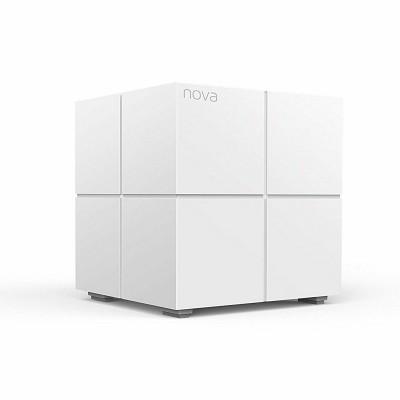 Mesh System Tenda Nova MW6 Dual Band AC1200 White