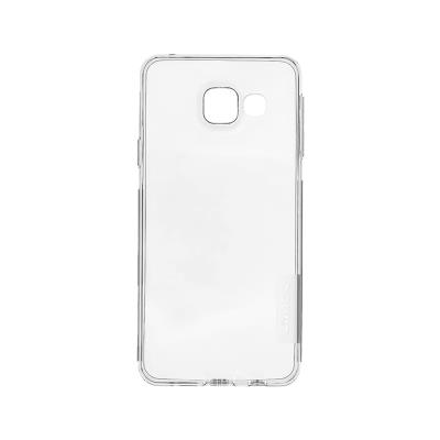 Nillkin Silicone Case Samsung A310 Transparent