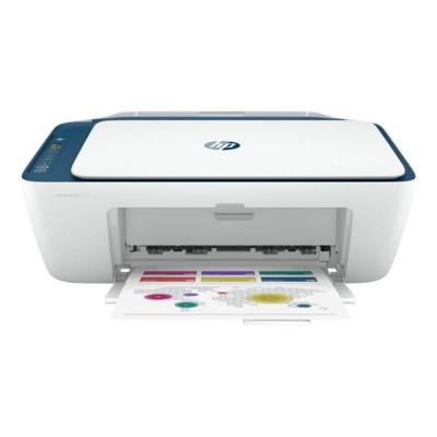 Multifunction Printer HP All-in-One Deskjet 2721 White