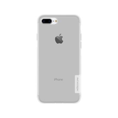 Capa Silicone Nillkin iPhone 7 Plus Transparente