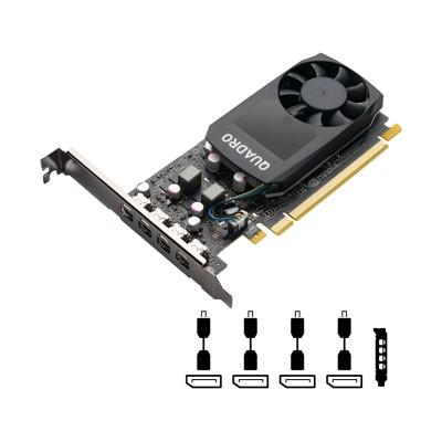 Placa Gráfica PNY NVIDIA Quadro P1000 V2 4GB GDDR5