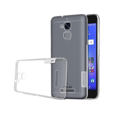 Capa Silicone Nillkin Capa Silicone Nillkin Asus Zenfone 3 Max Transparente (ZC520TL)