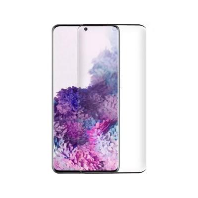 Película de Vidro Curva Samsung Galaxy S20