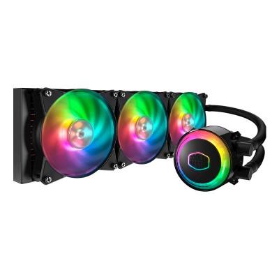 Water Cooler CPU Cooler Master MasterLiquid ML360R RGB (MLX-D36M-A20PC-R1)
