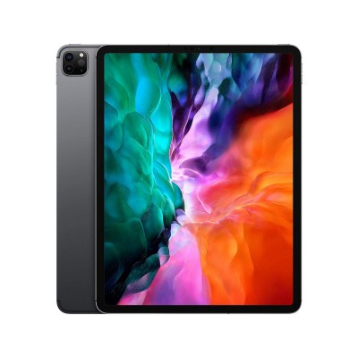"""Tablet Apple iPad Pro 11"""" Wi-Fi (2020) 512GB Cinzento Sideral (MXDE2TY/A)"""