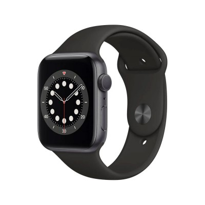 Smartwatch Apple Watch Series 6 40 mm Negro (MG133TY/A)