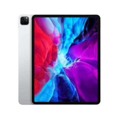 "Tablet Apple iPad Pro 12.9"" Wi-Fi+Cellular (2020) 512GB Silver (MXF82TY/A)"