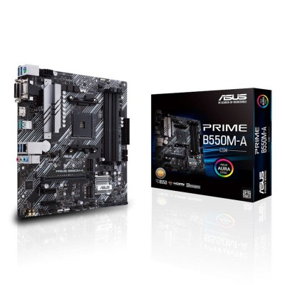 ATX Motherboard Asus Prime B550M-A (90MB14I0-M0EAY0)