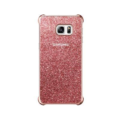 Funda Glitter Samsung S6 Edge PlusRosa
