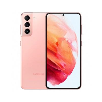 Samsung Galaxy S21 5G 256GB/8GB G991 Dual SIM Pink