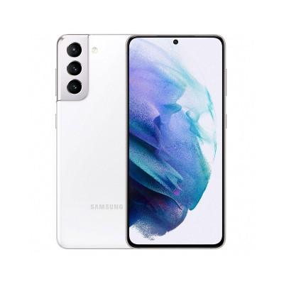Samsung Galaxy S21 5G 256GB/8GB G991 Dual SIM Branco