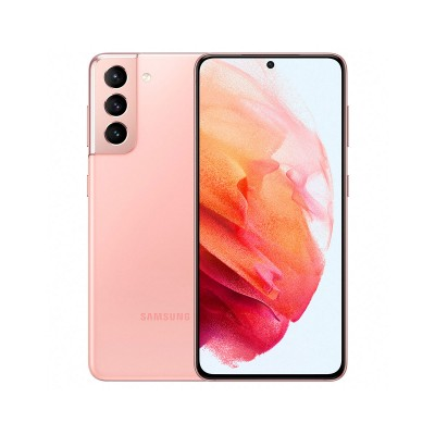 Samsung Galaxy S21 5G 128GB/8GB G991 Dual SIM Pink