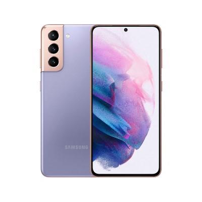 Samsung Galaxy S21 5G 128GB/8GB G991 Dual SIM Violeta