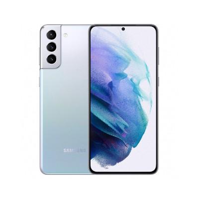 Samsung Galaxy S21 Plus 5G 128GB/8GB G996 Dual SIM Prateado
