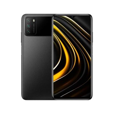Xiaomi Poco M3 128GB/4GB Dual SIM Black