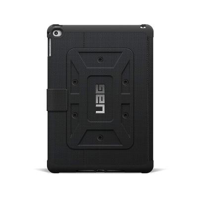 Urban Armor Gear Folio Case iPad Air 2 Black (UAG-IPDAIR2-BLK-VP)